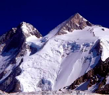 Pico Gasherbrum II